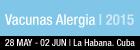 Taller Internacional sobre Vacunas alergénicas y Adyuvantes para Vacunas